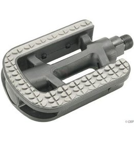Dimension City Pedals Slip Resistant Platform Pedal