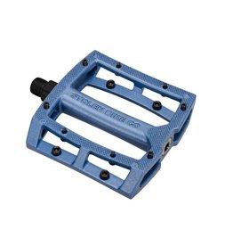Stolen STLN Throttle Pedals (Unsealed) - Matte Blue