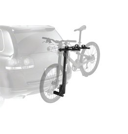 "Thule Thule 958 Parkway 2"" Receiver Hitch Rack: 2-Bike"