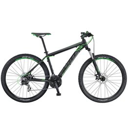 Scott Sports 2016 Scott Aspect 770 (CN) M Black/Grey/Green