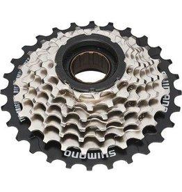 Shimano Shimano HG37 7-Speed 13-28t Freewheel