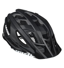 Limar Limar 888 MTB Helmet - Black - Medium (55-59cm)