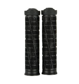 "ODI ODI ""O"" Flangeless grips, black (127MM)"