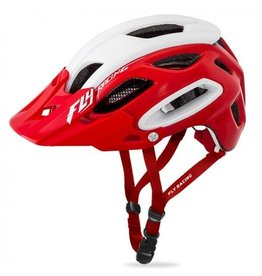 Fly Racing Fly Racing Freestone GLOSS WHT/RED MD-LG