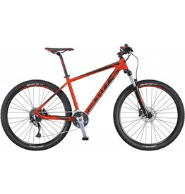 Scott Sports 2016 Scott Aspect 740 red/black (CN) M