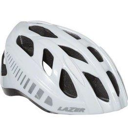 Lazer Lazer Motion Helmet: White MD