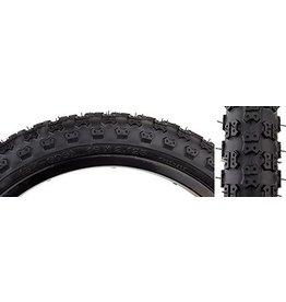 16x2.125 Sunlite K50 Black MX3