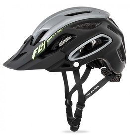 Fly Racing Fly Racing Freestone Matte Black/Gray XS-SM