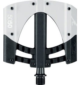 Crank Brothers Crank Brothers 2016 5050 2 Pedals: Black/Silver