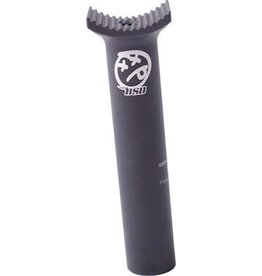 BSD BSD Pivotal 135mm Seatpost Black