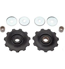 Shimano Shimano Alivio M430 9-Speed Rear Derailleur Pulley Set