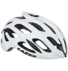 Lazer Lazer Blade MIPS Helmet: White LG