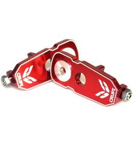 Crupi Crupi Solo Chain Tensioner red