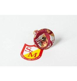 S&M S&M M10 X 1.25 Top Cap Shield Wrap