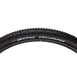 Schwalbe Schwalbe Rapid Rob Tire, 29x2.1 Wire Bead Black with K-Guard