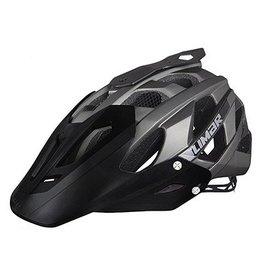 Limar Limar Helmet 949 DR MTB L58-62 Matte Titanium/Blk