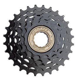 Sunrace Freewheel MFM05 14-28 5s FRICT BK