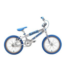 SE 2017 SE Racing Lil Ripper Silver 16