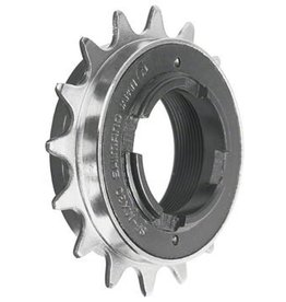 "Shimano Shimano MX30 17t Freewheel for 1/2"" x 3/32"" Chain"