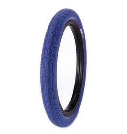 Merritt 20x2.25 Merritt Foster FT1 Tire Blue