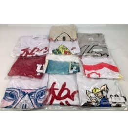 S&M MIX OF TEE SHIRTS (Fit, S&M, United)
