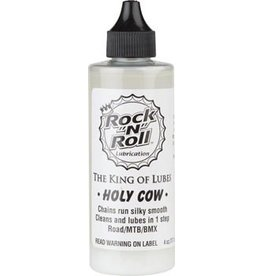 Rock-N-Roll Rock-N-Roll Holy Cow Lube, 4oz
