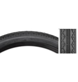 20x1.75 Sunlite tire Black Street K123