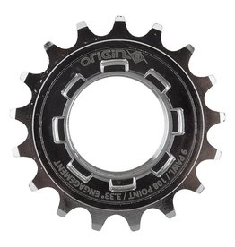 Origin8 Origin8 Freewheel 17Tx3/32 CRMO CNC CP/CP 8-KEY RELEASE