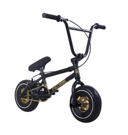 Fatboy 2017 Fatboy ASSAULT - BLACK / GOLD