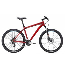 Fuji 2017 NEVADA 29 1.9 (L) 19 BRICK RED / RED