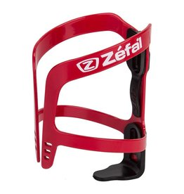 Zefal ZEFAL PULSE Bottle Cage Red