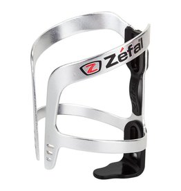 Zefal ZEFAL PULSE Bottle Cage Silver