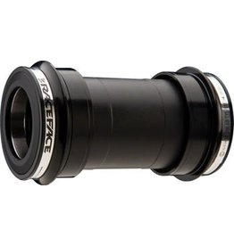 RaceFace Race Face Cinch Bottom Bracket: 46mm ID x 68/73mm BB Shell x 30mm Spindle (PF30)