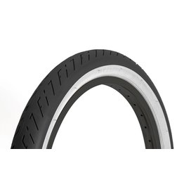 Fit 20x2.4 FIT T/A Tire Black w/Whitewall
