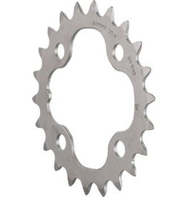 Shimano Shimano Deore M532 22t 64mm 9-Speed Chainring
