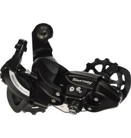 Shimano Shimano Tourney TY500 6/7-Speed Rear Derailleur Direct-Attach