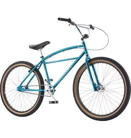 "We The People Avenger 26"" 2017 Complete BMX Bike 23.15"" Top Tube Metallic Laguna Teal"