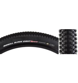 Kenda 26x2.1 Kenda Small Block 8 Sport Tire DTC Steel Bead
