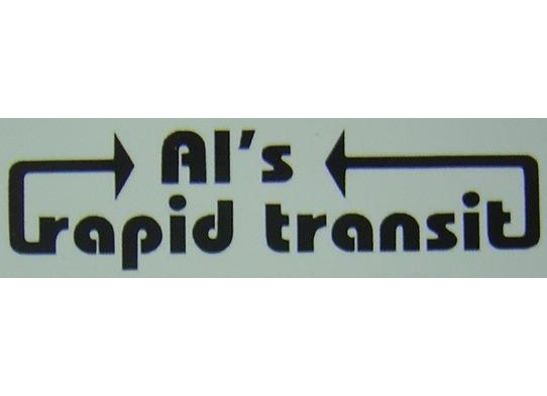 Als Rapid Transit