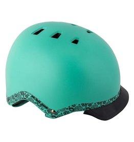 Huffy Cruiser Helmet Teal