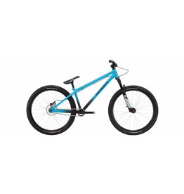 Transition 2017 Transition PBJ Dirt Jumper Blue