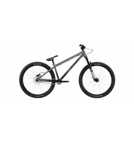 Transition 2017 Transition PBJ Dirt Jumper Gray