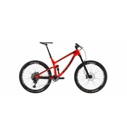 Transition 2017 Transition Scout Carbon Complete 3 Large Blood Orange