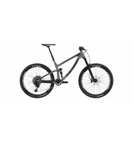 Transition 2017 Transition Scout Carbon Complete 3 Large Gravel Gray