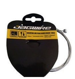 Jagwire Jagwire Basics Mountain Brake Cables Galvanized 1.6x1700mm single