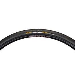 Continental Continental Ultra Sport II Tire 700x28 Black Steel Bead
