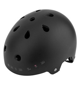 Airius Airius Skate/BMX Helmet P2 XS Matte Black