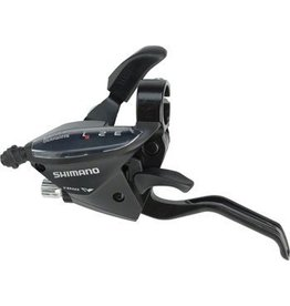 Shimano Shimano EF510 3-Speed Left Brake/Shift Lever