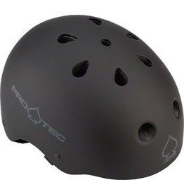 Pro-tec Pro-Tec Classic Helmet Large Matte Black