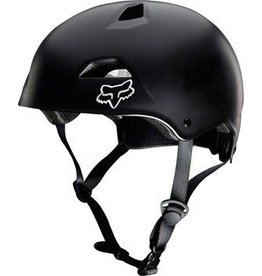 Fox Racing Fox Racing Flight Sport Helmet: Black LG